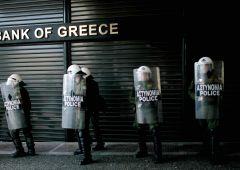 Paradosso spread: Italia ora rischia di contagiare la Grecia