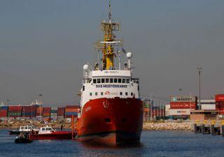 Migranti, nave Diciotti causa strappo tra Lega e M5S