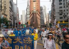 Hong Kong accoglierà migliaia di banche virtuali