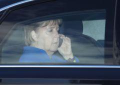 Germania: ora è centro sinistra a minare tenuta governo Merkel