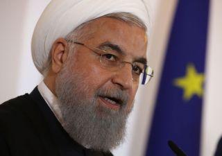 Usa: scatta primo round di sanzioni contro Iran. Vittima anche l'Italia