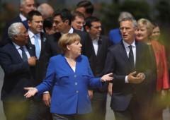 Germania rischia doppio smacco da dazi e no-deal Brexit