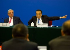 Cina fa ricorso al Wto contro minaccia dazi Usa
