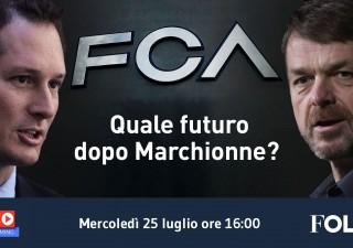 Fiat Chrysler: analisi e considerazioni operative