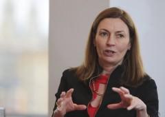 Fidelity strappa il CEO a M&G