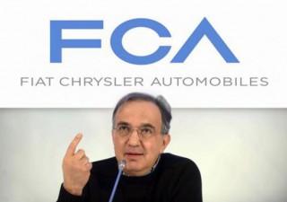 Marchionne disegna il futuro di FCA e non solo