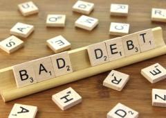 Banche, crisi Npl: c'è chi è messo peggio dell'Italia