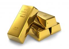 Oro: investitori privati Ue e Banche centrali surriscaldano la domanda