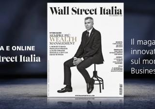 Educazione finanziaria e conti correnti, l'editoriale del magazine di luglio