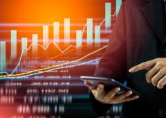 Il 90% dei trader perde soldi