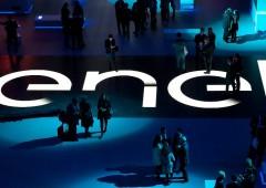 La linea green premia Enel: utili a +9,4%