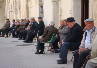 Nonni welfare d'Italia: senza loro aiuto sistema farebbe crac