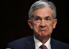 Fed, primo rapporto su stabilità finanziaria è un alert sull'azionario