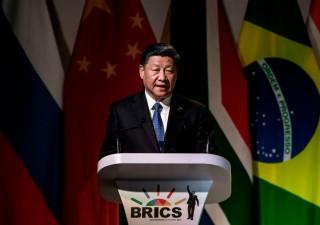 Riserve auree Cina sono sufficienti a tramortire il dollaro