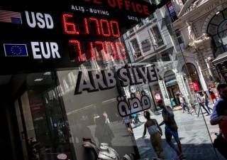 Turchia vuole uscire da crisi con rigore fiscale, escluso aiuto Fmi