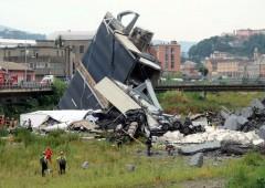 """Ponte Morandi, ingegnere: """"al 50% è stato attentato"""""""