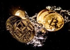 Bitcoin non è mai stato così pericoloso e al contempo attraente