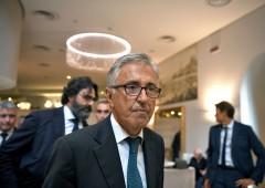 Atlantia: Castellucci lascia il gruppo con in tasca una liquidazione da 13 milioni