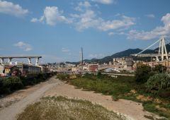 Ponte Morandi: il progetto dell'architetto Renzo Piano
