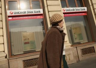 Crisi Turchia, Ue teme contagio banche tra cui Unicredit