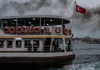 La crisi della lira turca e il bitcoin come bene rifugio