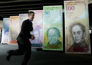 Venezuela toglie cinque zeri al bolivar: sarà ancorato al petro