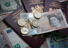 Brexit: sterlina valuta più interessante per il commercio