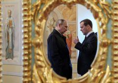 Russia: con le sanzioni gli USA dichiarano guerra economica