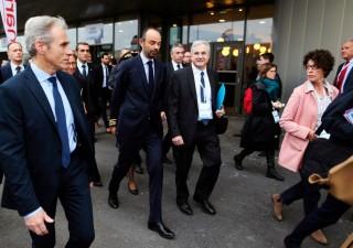 Intanto la Francia taglia tasse per 25 miliardi con deficit al 2,8%