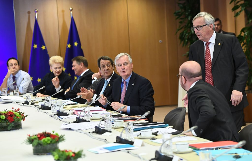 Brexit: UE teme di essere spiata dall'intelligence britannica