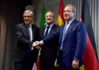 Mercati: Atlantia in gravi difficoltà, lira turca si rafforza