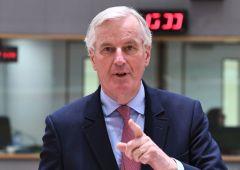 """Brexit, UE pronta a offrire """"alleanza unica"""" a Londra"""