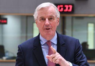 Brexit, UE pronta a offrire