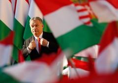 Migranti: Salvini riceve Orban, nervi tesi con Di Maio