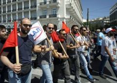 """Grecia, sovranità economica illusoria: bailout """"non finirà mai"""""""