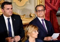 """Tria rassicura investitori: """"Italia affidabile, ancorata all'euro"""""""