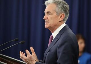 Economia Usa, dalla Fed un sostegno