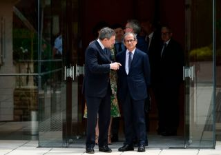 Italia, tassi del 70% superiori al massimo sostenibile