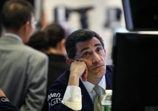 Caro-spread si abbatte sulle banche: persi 36 miliardi