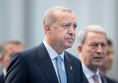 Turchia segue Russia nell'asse anti-Usa: sell off di T-bond
