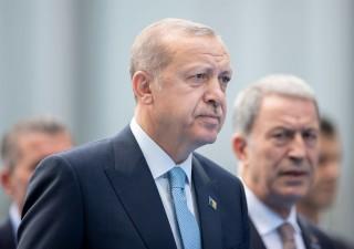 Il sell-off turco scuote i mercati globali