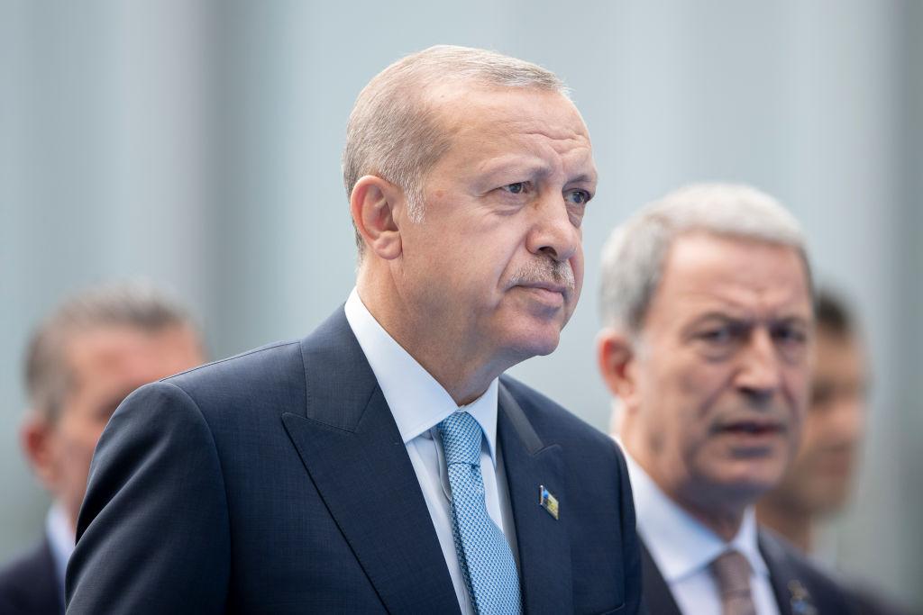 Turchia osservata speciale, possibile miccia per sell off emergenti