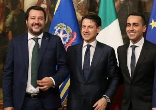 Tutto in nome dell'Italia e degli italiani?