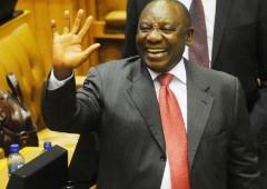 Sudafrica: il governo espropria le terre ai bianchi