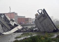 Ponte Morandi: Aspi farà causa contro revoca concessione