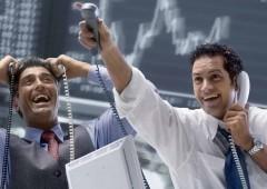 Borse positive, banche italiane spinte da S&P
