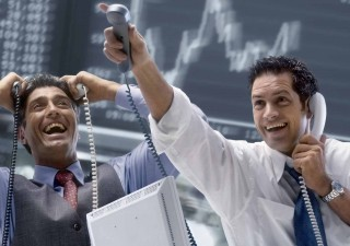 Il settore che sta facendo scintille a Wall Street (non è l'hi-tech)