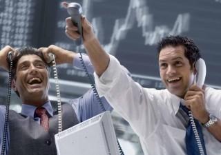 Trader credono ad accordo Cina-Usa: