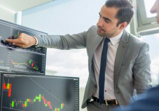 Vuoi essere tra il 10% dei trader che guadagna?
