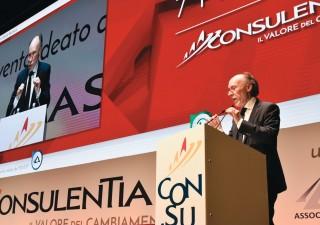 Il valore della consulenza, ai nastri di partenza Consulenzia 2020 a Roma